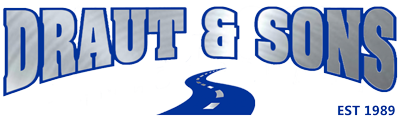 Draut and Sons Logo
